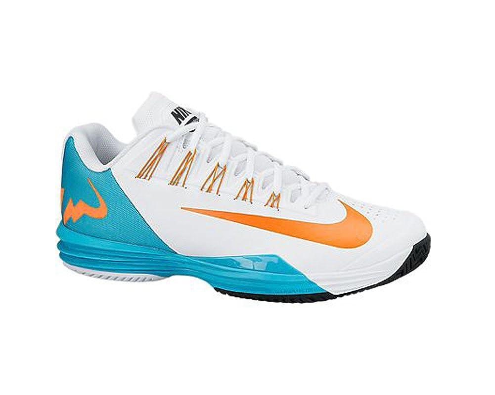 Nike Lunar Ballistec Zapatillas de Tenis Hombre, Color ...