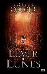 Le Lever des Lunes: La Chasse sauvage, T2