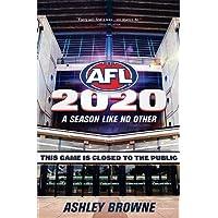 A Season Like No Other: AFL 2020