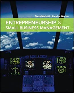Entrepreneurship And Small Business Management Books Pdf File