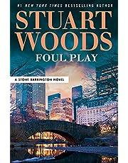 Foul Play (A Stone Barrington Novel)