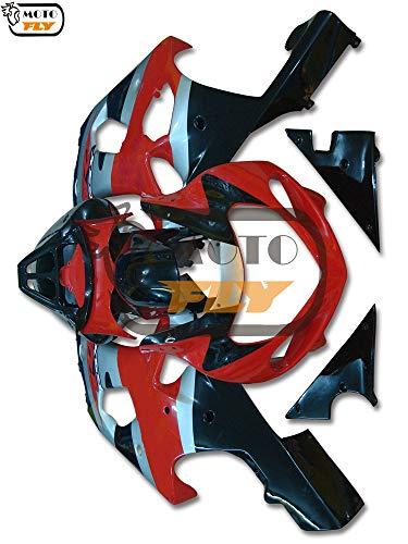 02 gsxr 1000 fairing - 5