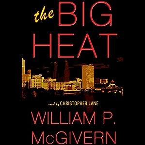 The Big Heat  Hörbuch