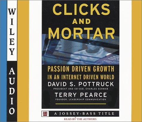 Clicks and Mortar (Wiley Audio)