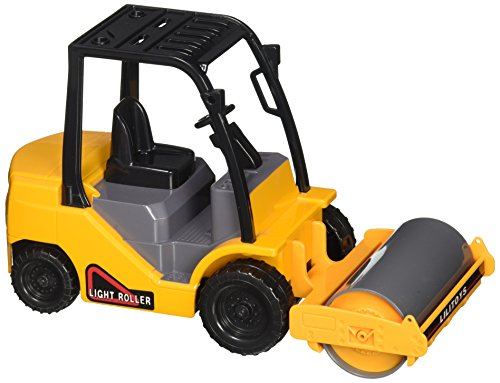 Big-Daddy Light Duty Work Trucks Series Road Roller Compactor, Imagination Taken To The Next Level (Roller Duty)