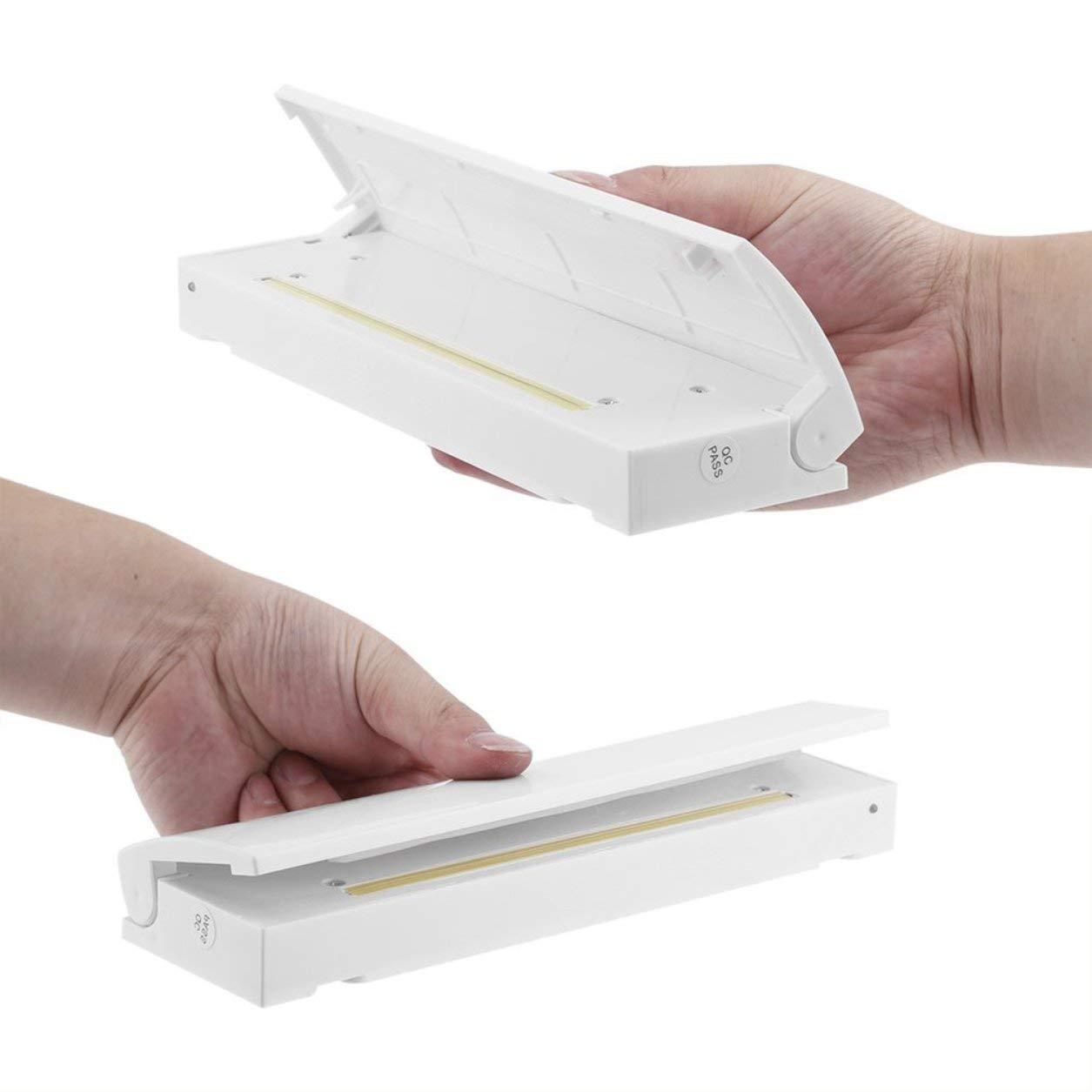 Dailyinshop Sigillante portatile per alimenti elettrico