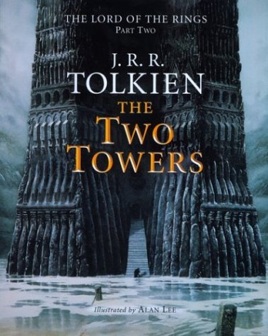The Two Towers (The Lord of the Rings,