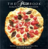 The Pizza Book, Evelyne Slomon, 081291113X