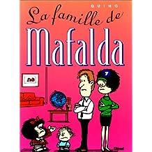 MAFALDA T07: LA FAMILLE DE MAFALDA