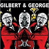 Front cover for the book Gilbert & George by Jan Debbaut