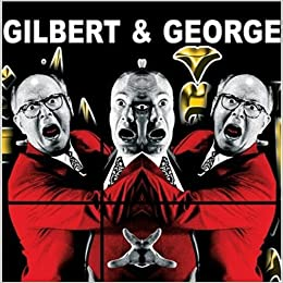 50 years of Gilbert and George: the artist duo tell us the meaning of life