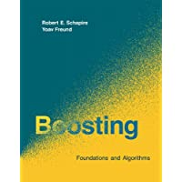 Boosting – Foundations and Algorithms (Adaptive Computation and Machine Learning series)