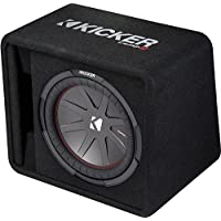 Kicker VCWR122 (43VCWR122) 12 Single Subwoofer Enclosure