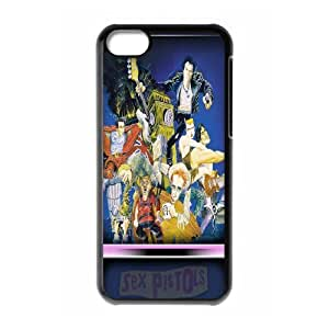Generic Case The Sex Pistols Punk Rock For HTC One M8 G7Y6657604