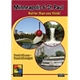 Minneapolis & St. Paul: Hotter than You Think