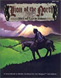 Lion of the North (Ars Magica Fantasy Roleplaying)