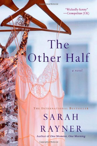 Read Online By Sarah Rayner The Other Half [Paperback] pdf