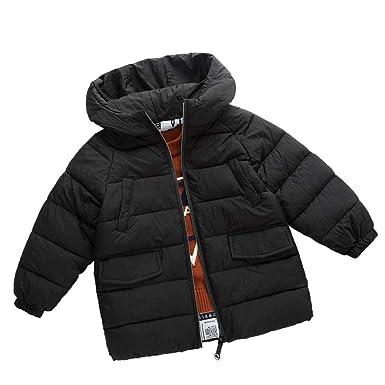 ddcc65d92 Zerototens Boys Winter Coat