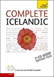 Complete Icelandic: Teach Yourself (Audio Support)