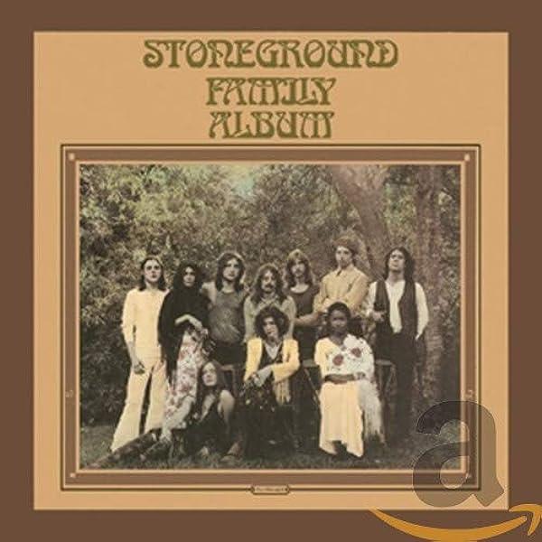 Family Album: Stoneground: Amazon.es: Música