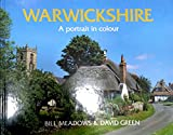 img - for Warwickshire: A Portrait in Colour (County Portrait) book / textbook / text book