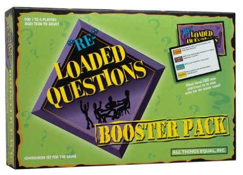 loaded questions board game questions - 7