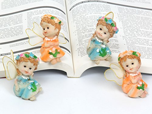 Ginsco Garden Fairies Decoration Christmas product image