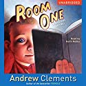 Room One: A Mystery or Two Audiobook by Andrew Clements Narrated by Keith Nobbs