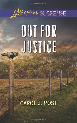 Out for Justice (Love Inspired Suspense)
