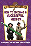 Kidz Investigate Series - How To Become A Successful Writer [VHS]