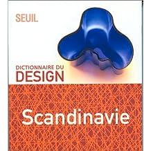 Dictionnaire du design: Scandinavie