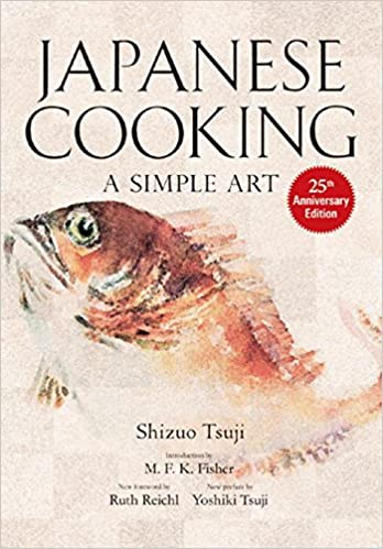 Japanese Cooking A Simple Art Shizuo Tsuji Yoshiki Tsuji
