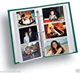 Bulk Pack Pioneer RST-6 4x6 Photo Album Refill for STC-46, STC-504 - 80 Pages (40 Sheets)