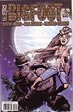 Bigfoot, #3 (Comic Book)