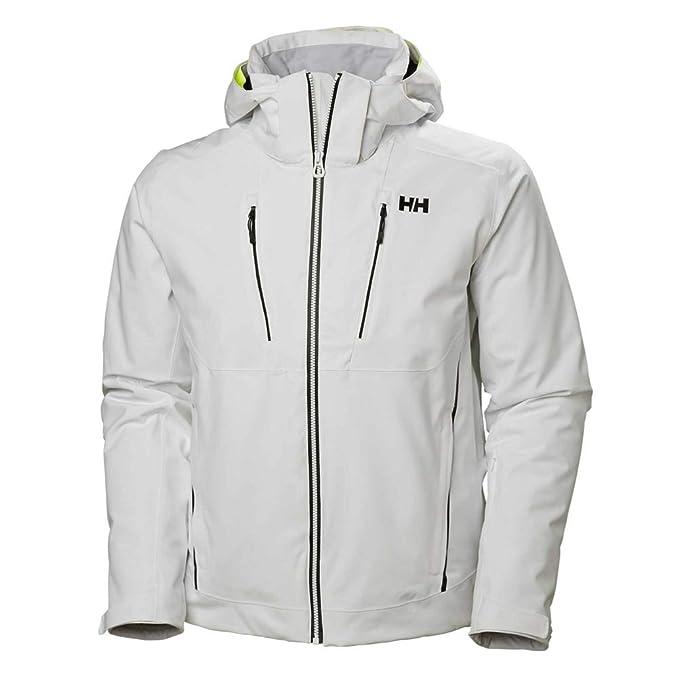 Helly Hansen Alpha 3.0 Jacket Chaqueta, Hombre