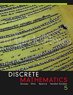 Discrete mathematics 5th edition kenneth a ross charles r discrete mathematics 5th edition fandeluxe Gallery
