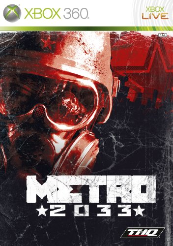 Best Prices! METRO 2033 (XBOX 360) [CD-ROM] [Xbox 360]