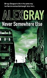 Never Somewhere Else (DSI Lorimer)