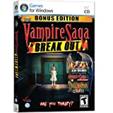 Vampire Saga: Break Out - Bonus Edition 3 Pack