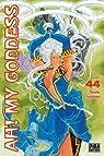 Ah ! My Goddess, tome 44 par Kosuke Fujishima
