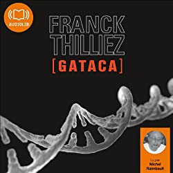 Gataca (Franck Sharko & Lucie Hennebelle 2)