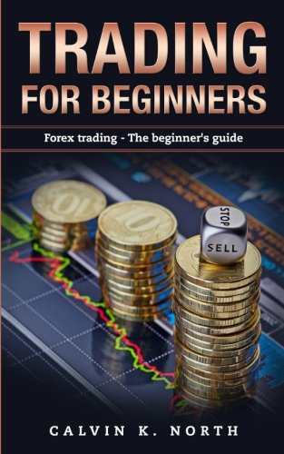 Trading For Beginners: Forex Trading: The Beginner's Guide (Forex, Forex for Beginners, Make Money Online, Currency Trading, Foreign Exchange, Trading Strategies, Day Trading)