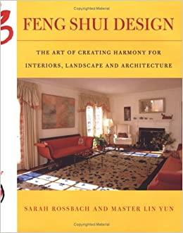 Amazoncom Feng Shui Design From History and Landscape to Modern
