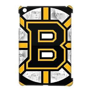 Printed Popular Sport Phone Case Boston Bruins For iPad Mini NC1Q03626