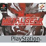 Metal Gear Solid - Platinum