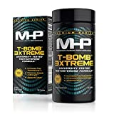 MHP Clinical Strength T-Bomb 3xtreme, Five-Phase Hormone Optimizing Complex, 168 Count