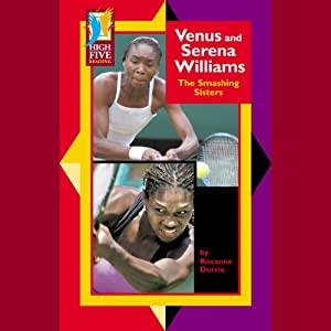 Venus and Serena Williams Audiobook