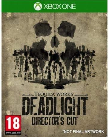 Deadlight: Directors Cut: Amazon.es: Videojuegos