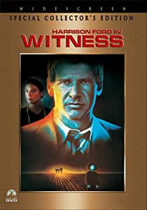 Witness (Special Collector's Widescreen Edition)