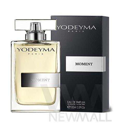 Yodeyma MOMENT Men's Eau de Parfum Hugo Boss Bottled 100 ml